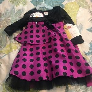 Dollie and Me Dress